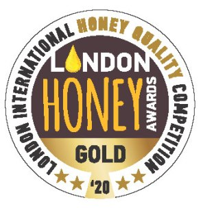 02 London Honey Awards_QUALITY GOLD 2020